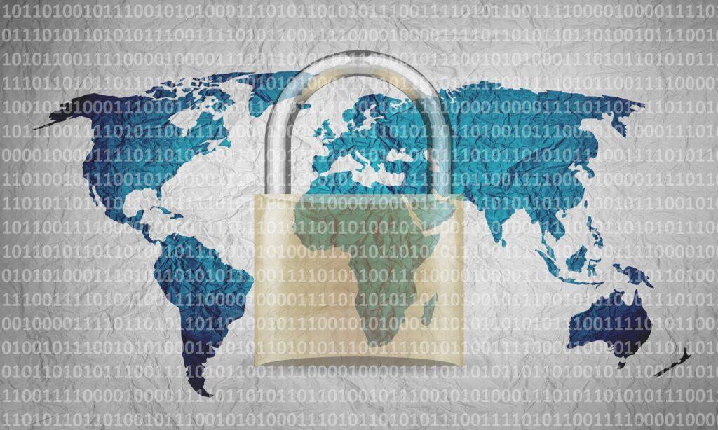 Siber Güvenlik uzmanlığı